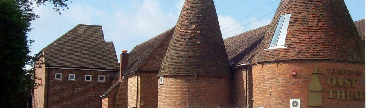 An image of the Oast Theatre