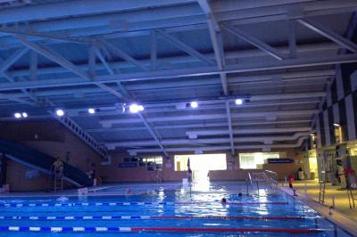 Saxon Pool Amp Leisure Centre Clarity Clarity